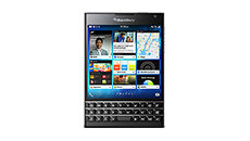 BlackBerry Passport Chargers