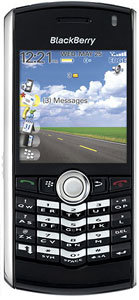 BlackBerry Pearl 8100 accessories