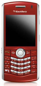 BlackBerry Pearl 8110 accessories