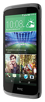 HTC Desire 526G+ Dual SIM Accessories