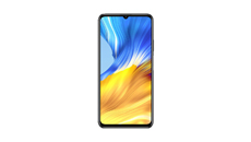 Honor X10 Max 5G Screen Protectors