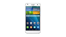 Huawei Ascend G7 Accessories