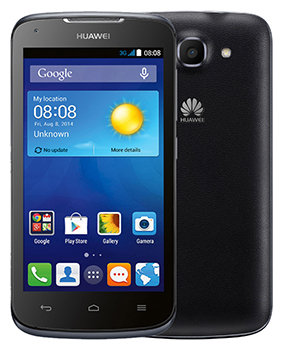 Huawei Ascend Y520 Accessories