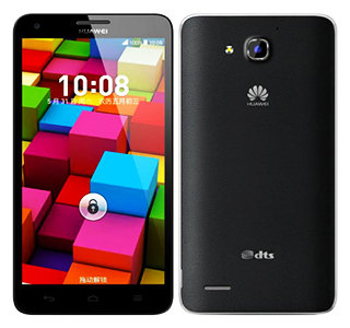 Huawei Honor 3X Pro Accessories