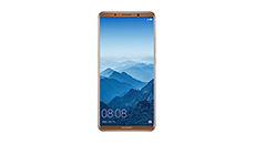 Huawei Mate 10 Pro Screen Protectors