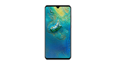 Huawei Mate 20 Screen Replacement & Phone Repair