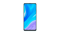 Huawei P smart Pro 2019 Screen Protectors