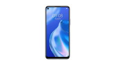 Huawei P40 Lite 5G Accessories