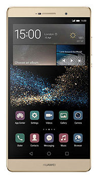 Huawei P8max Accessories