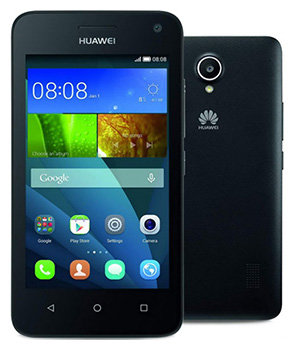 Huawei Y360 Accessories