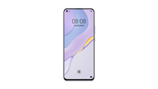 Huawei Nova 7 5G Accessories