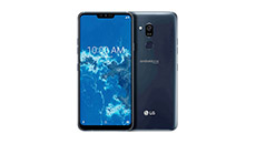 LG G7 One Accessories