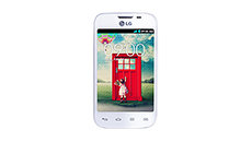 LG L40 Dual Mobile data