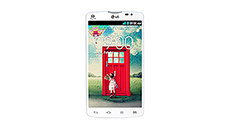 LG L80 Dual Mobile data