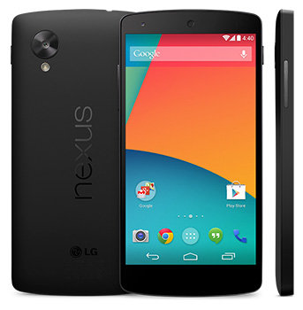 LG Nexus 5 Accessories