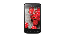 LG Optimus L4 II Dual E445 Mobile data