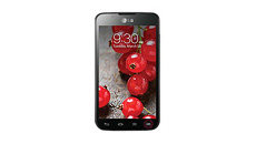 LG Optimus L7 II Dual P715 Accessories