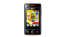 LG T300 Cookie Accessories