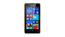 Microsoft Lumia 430 Dual SIM Accessories