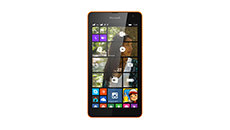 Microsoft Lumia 535 Accessories
