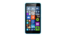 Microsoft Lumia 640 LTE Dual SIM Accessories