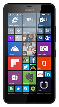 Microsoft Lumia 640 XL LTE Dual SIM Accessories