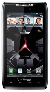 Motorola DROID RAZR XT912 accessories
