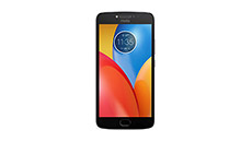 Motorola Moto E4 Plus (4th Gen.) Repair