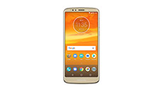 Motorola Moto E5 Plus Repair