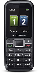 Motorola WX294 accessories