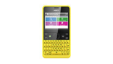 Nokia Asha 210 Screen Protector