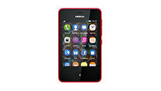 Nokia Asha 500 Screen Protector