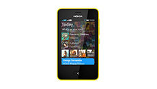 Nokia Asha 501 Screen Protector