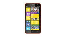 Nokia Lumia 1320 Screen Protector