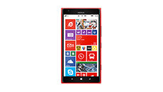 Nokia Lumia 1520 Screen Protector
