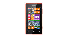 Nokia Lumia 525 Screen Protector