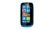 Nokia Lumia 610 NFC Screen Protector