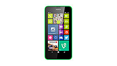 Nokia Lumia 630 Screen Protector