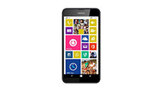 Nokia Lumia 638 Screen Protector