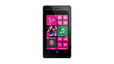 Nokia Lumia 810 Screen Protector