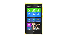 Nokia X Screen Protector