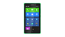 Nokia XL Screen Protector