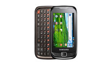 Samsung Galaxy 551 Covers