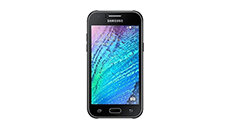 Samsung Galaxy J1 4G Accessories