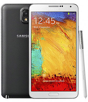 Samsung Galaxy Note 3 Accessories