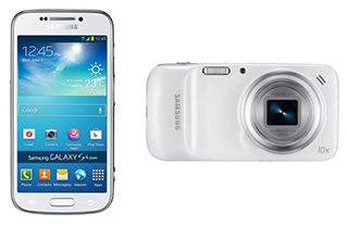 Samsung Galaxy S4 zoom Accessories