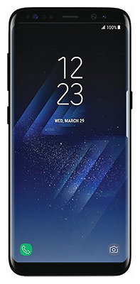 Samsung Galaxy S8+ Accessories