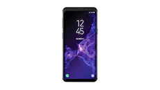 Samsung Galaxy S9 Car Accessories