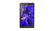 Samsung Galaxy Tab Active Accessories