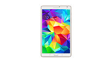 Samsung Galaxy Tab S 8.4 LTE Accessories